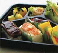 ฮาชิ อาหารญี่ปุ่น